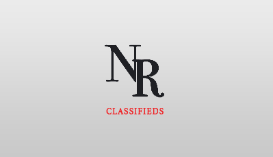 Classifieds – The News Reporter
