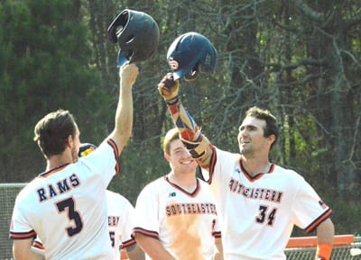 SCC baseball to play in Region X tourney beginning Friday ...