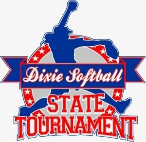 Dixie Softball State tourneys open Saturday in Laurinburg