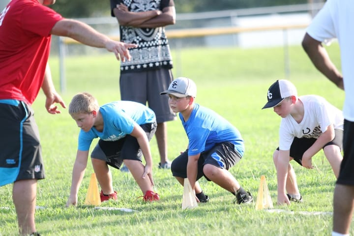 south columbus youth fall sports sign ups ending saturday the news