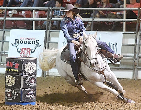 Boys and Girls Homes rodeo canceled