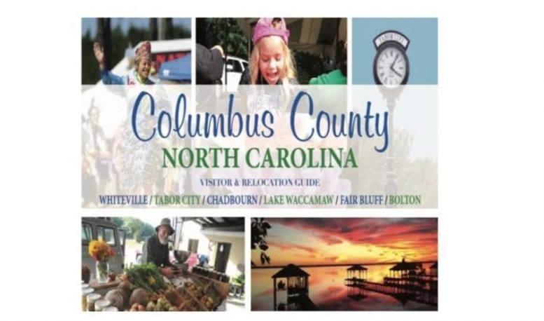 Columbus County Visitor's Guide