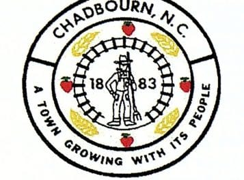 Chadbourn interviews two manager candidates – Town gave media less than two hours notice