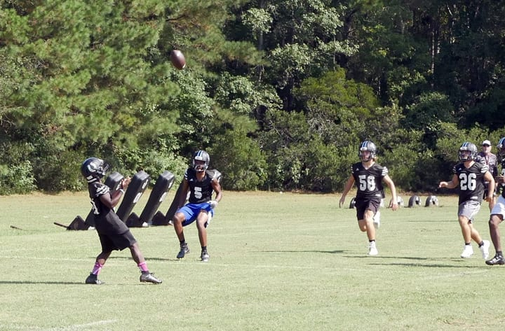 Last Friday's Football reschedule information – The News