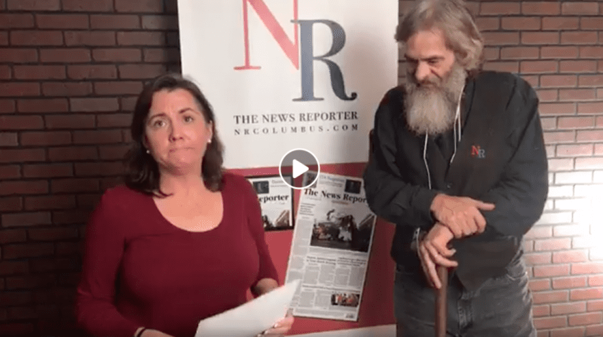 The News Reporter – The News Reporter