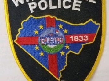 Whiteville police reports from July 12 through July 21