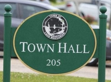 Lake mayor: housing bill 'takes control out of the local government'