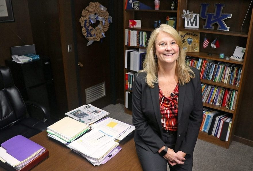 Columbus County Schools Superintendent Deanne Meadows said that approximately 100 school system staff have worked on the many angles of the 2020-2021 school reopening plans.