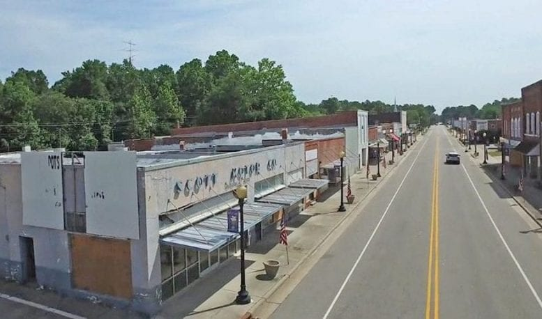 Fair Bluff Town Council approves more elevation projects