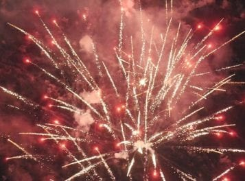 Details about the July 1 fireworks in Tabor City