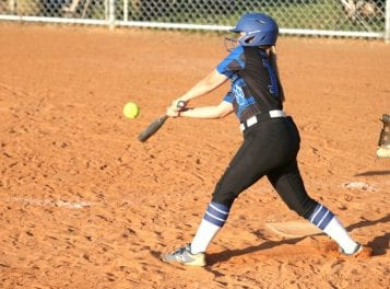 Whiteville softball teams holding tournament in October