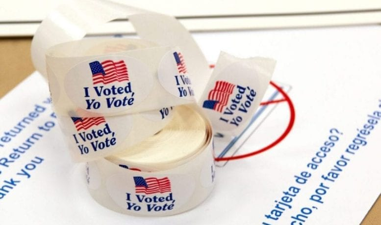Columbus elections director calls early voting turnout 'pitiful'