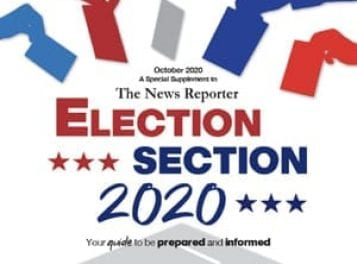 Election Section 2020