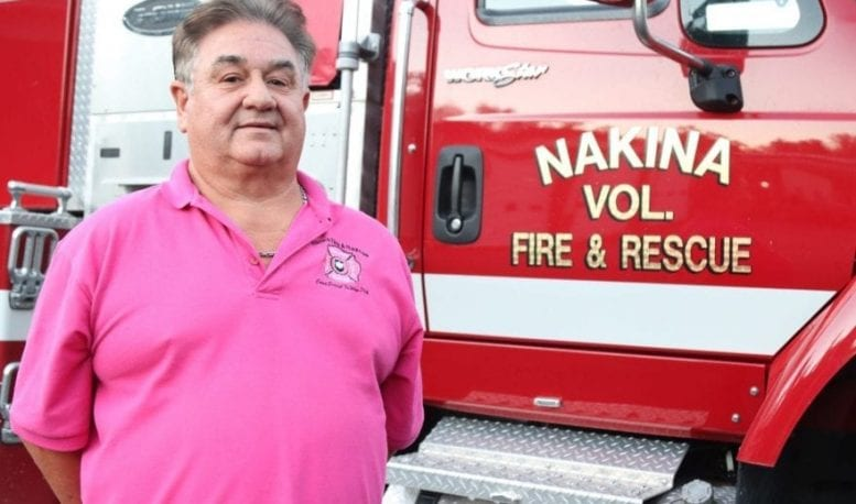 Updated: Nakina Rescue temporarily shut down, other departments responding to calls