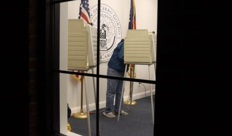 At least four towns will have competitive elections in November