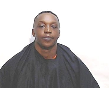 Man arrested for selling crack-cocaine to undercover officer