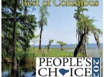 Best of Columbus 2020