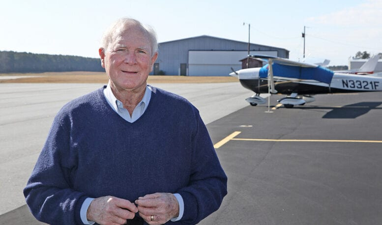 New terminal, hangar to help Columbus airport catch up with competitors