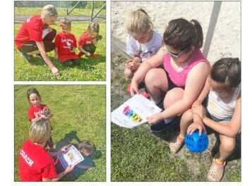 Columbus Parks and Rec launches 'buddy' program to get kids to parks