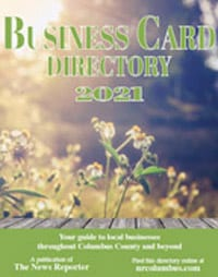 Business Card Directory 2021