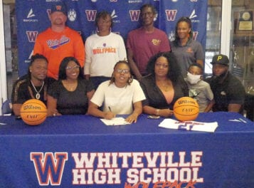 Wolfpack's I'Reona Johnson signs with Central Carolina CC