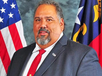 Jacobs named new warden of Tabor Correctional