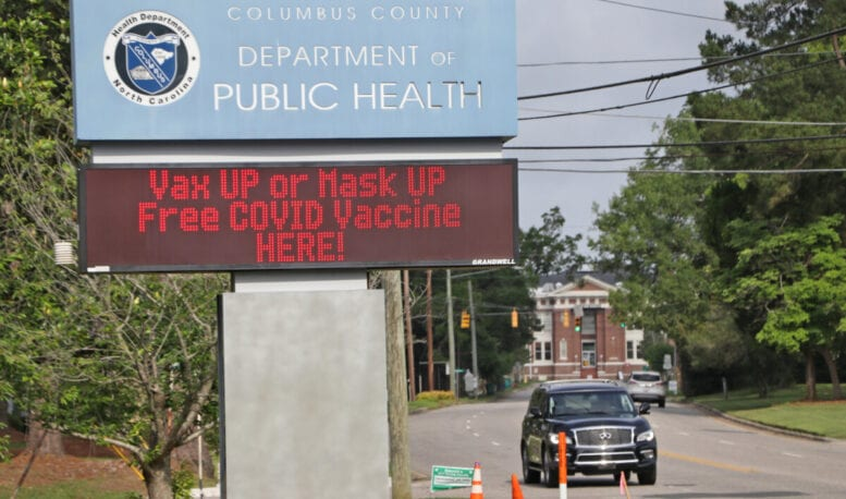 Editorial: County can't pull back from progress in health rankings