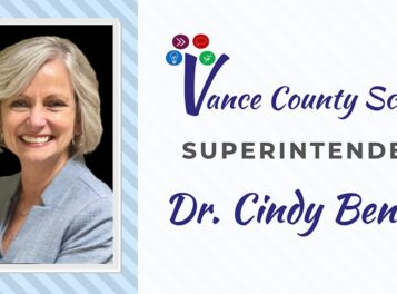 Columbus native is new Vance County superintendent