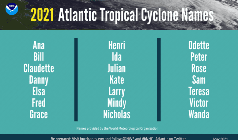 Editorial: Claudette fires a warning shot as tropical season starts