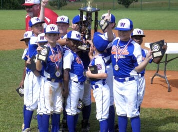 AAA team asking for support for World Series trip (free read)