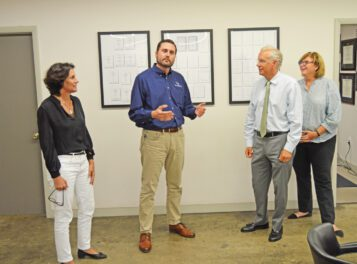 Paper stays in local hands; Smith is new owner and publisher