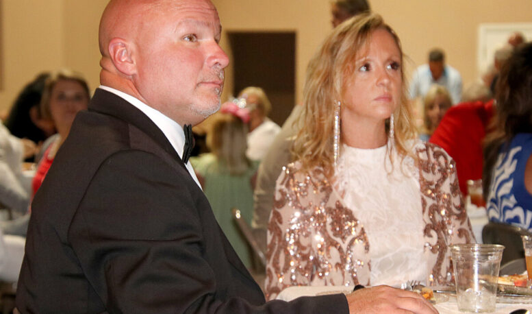 Chadbourn mayor's wife files for town council seat
