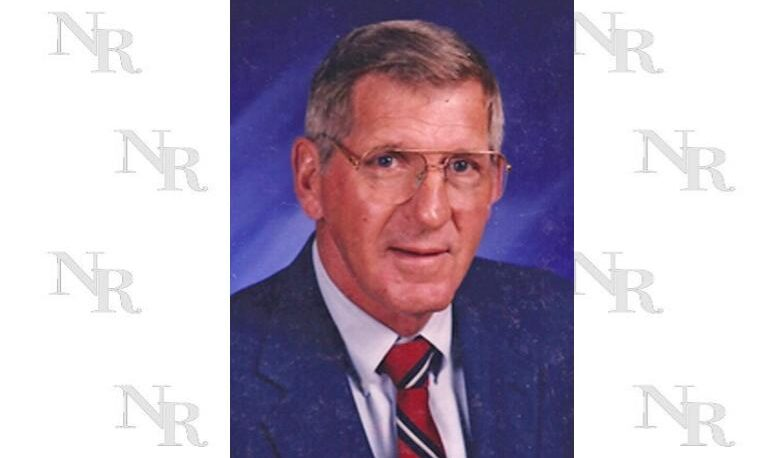 David 'Butch' Smith honored by WHS Class of 1959 scholarship