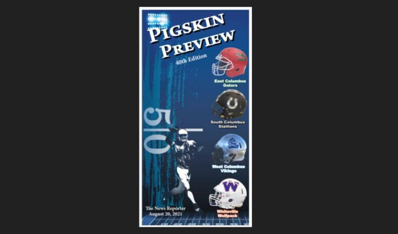 2021 Pigskin Preview