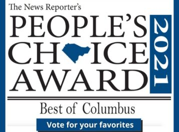 Voting ends Oct. 31 for The News Reporter's 'Best Of' Contest
