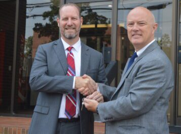 County, DAs offices complete building swap at Courthouse Square