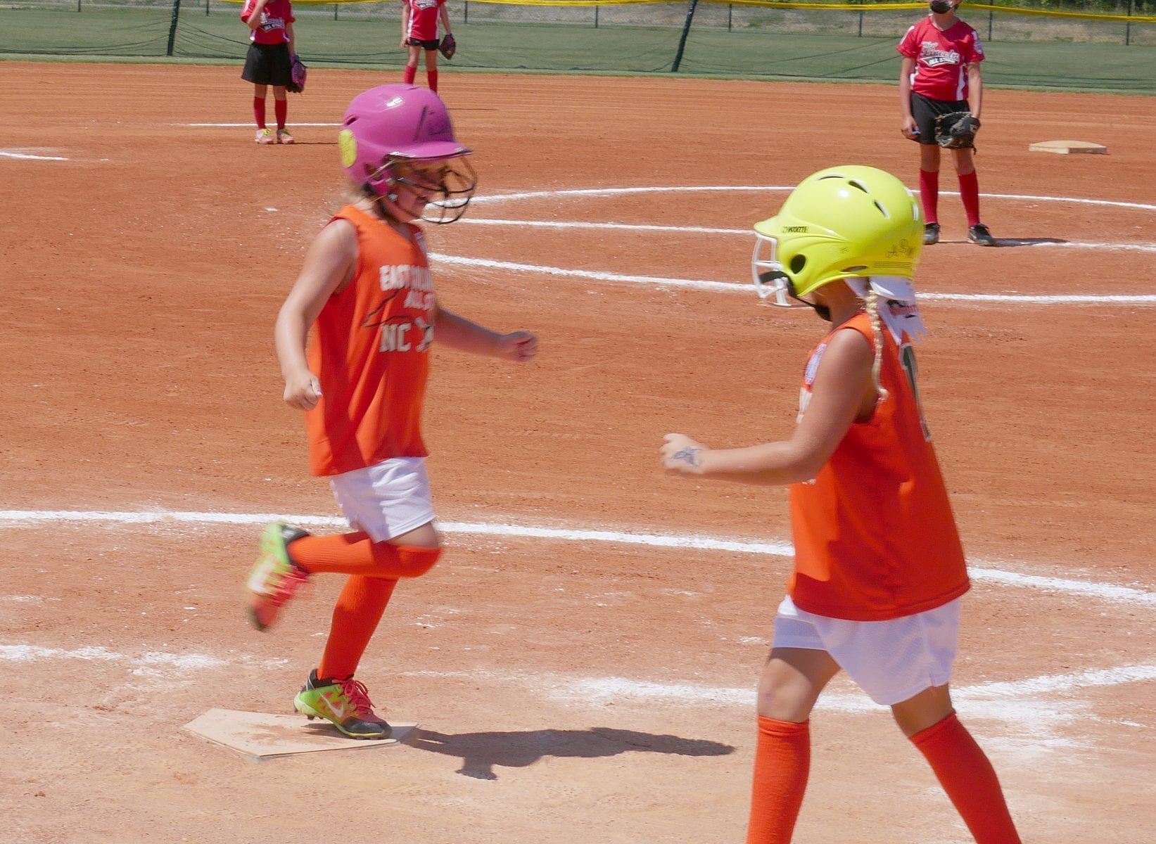 Dixie Softball World Series Update after Sunday play – The