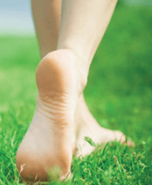 Patients travel to Columbus Regional from across the country to relieve foot pain