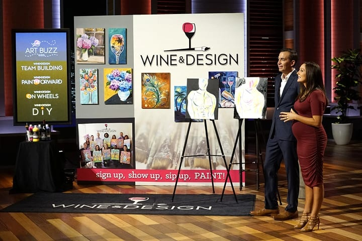 shark tank asst Since premiering in 2009, shark tank has made a business out of making  businesses  design-minded executive assistants everywhere can thank  judge.