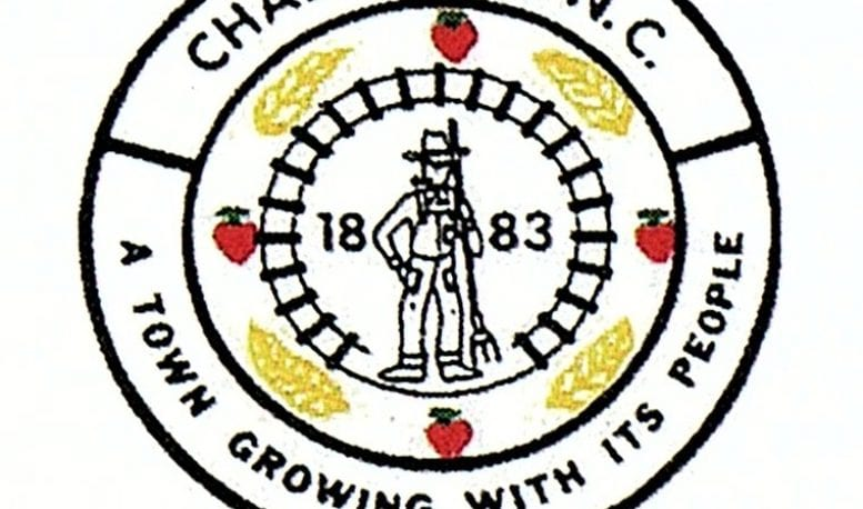Chadbourn Town Hall closes to the public