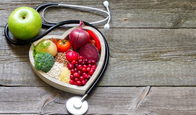 Keys to a healthy diet and exercise program
